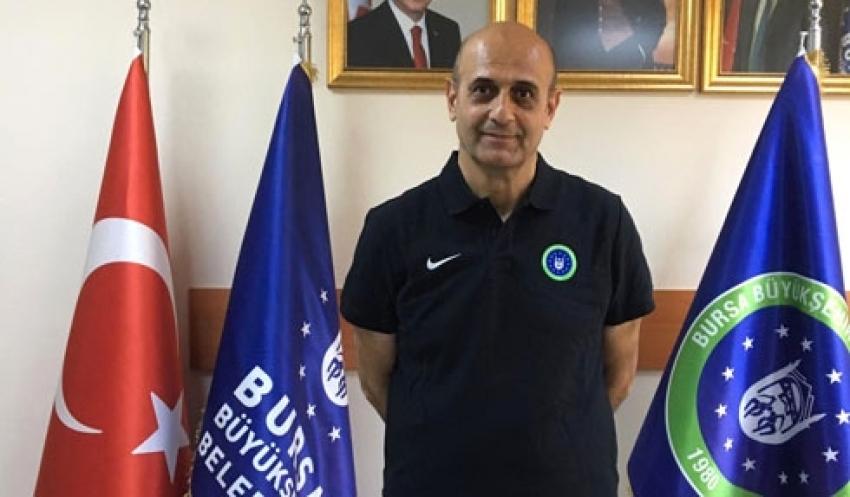 Bursa Büyükşehir Demirci'ye teslim