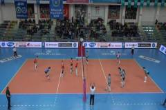 Bursa Büyükşehir Belediyespor 3 - 1 Nilüfer Belediyespor - Part 1