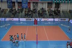 Bursa Büyükşehir Belediyespor 3 - 1 Nilüfer Belediyespor - Part 10
