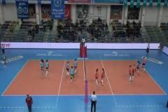 Bursa Büyükşehir Belediyespor 3 - 1 Nilüfer Belediyespor - Part 11