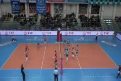 Bursa Büyükşehir Belediyespor 3 - 1 Nilüfer Belediyespor - Part 2