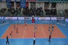 Bursa Büyükşehir Belediyespor 3 - 1 Nilüfer Belediyespor - Part 3