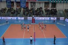 Bursa Büyükşehir Belediyespor 3 - 1 Nilüfer Belediyespor - Part 4