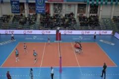 Bursa Büyükşehir Belediyespor 3 - 1 Nilüfer Belediyespor - Part 5