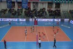 Bursa Büyükşehir Belediyespor 3 - 1 Nilüfer Belediyespor - Part 6