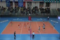 Bursa Büyükşehir Belediyespor 3 - 1 Nilüfer Belediyespor - Part 7