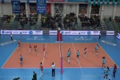 Bursa Büyükşehir Belediyespor 3 - 1 Nilüfer Belediyespor - Part 8