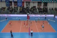 Bursa Büyükşehir Belediyespor 3 - 1 Nilüfer Belediyespor - Part 9