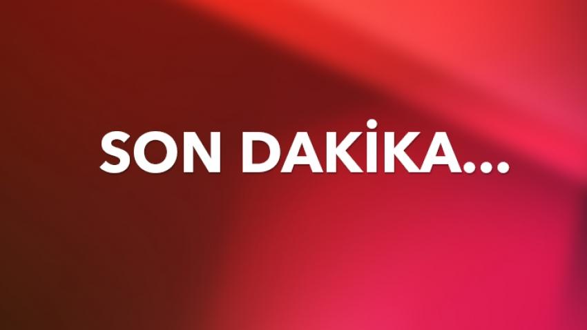 İstanbul'da iş yerine EYP'li saldırı!