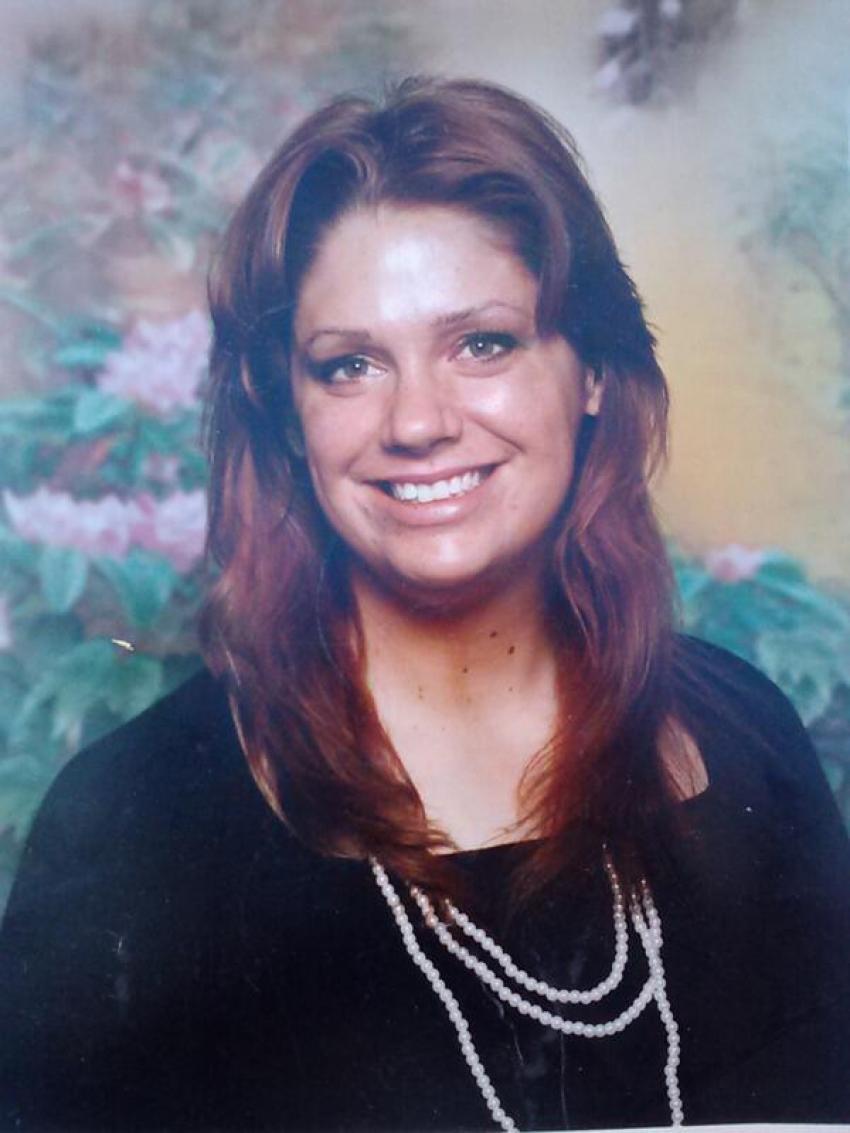 Angela Aspen