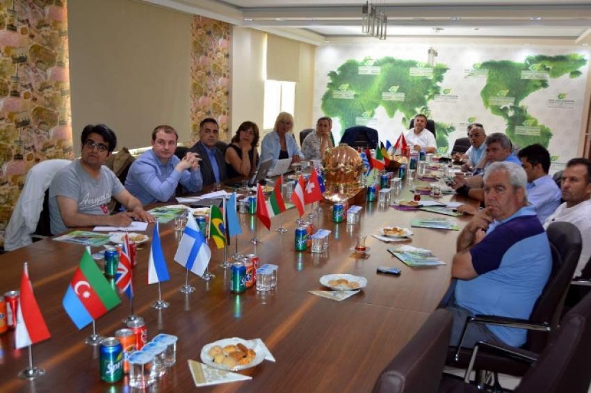 Türk gemi geri dönüşümü BM gündeminde