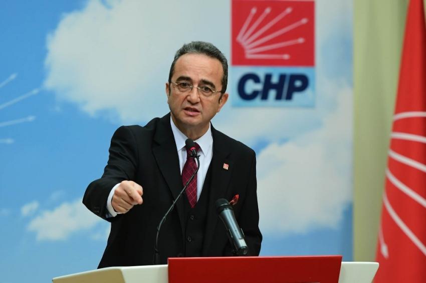 CHP'nin hedefini açıkladı