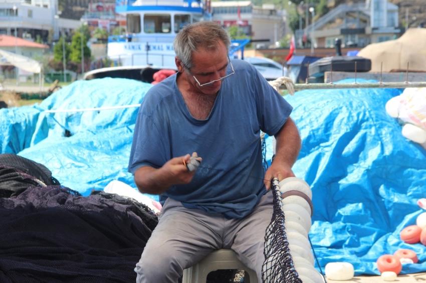 Balıkçılar 1 Eylül'ü iple çekiyor