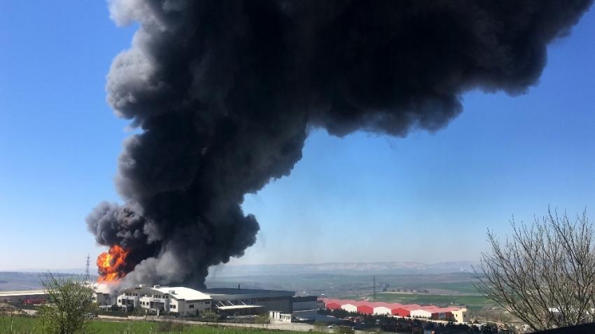 İstanbul Büyükşehir Belediyesi'nden yangın açıklaması