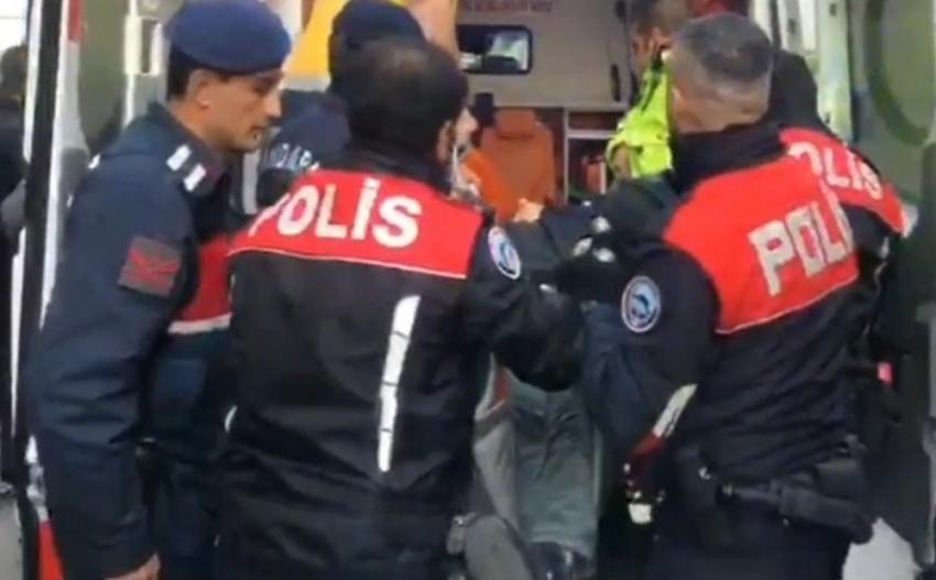 Bursa'da esnaf hayatını kaybetti...