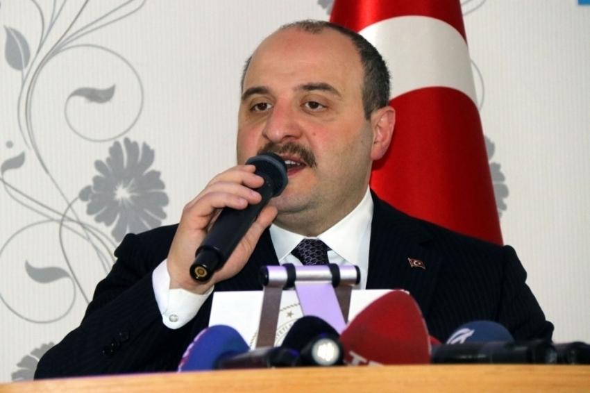"""""""5 milyon lira bütçeli mali destek programı planlıyoruz"""""""