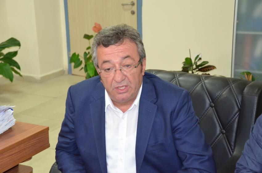 Engin Altay'dan elektrik ve doğalgaz zammına tepki