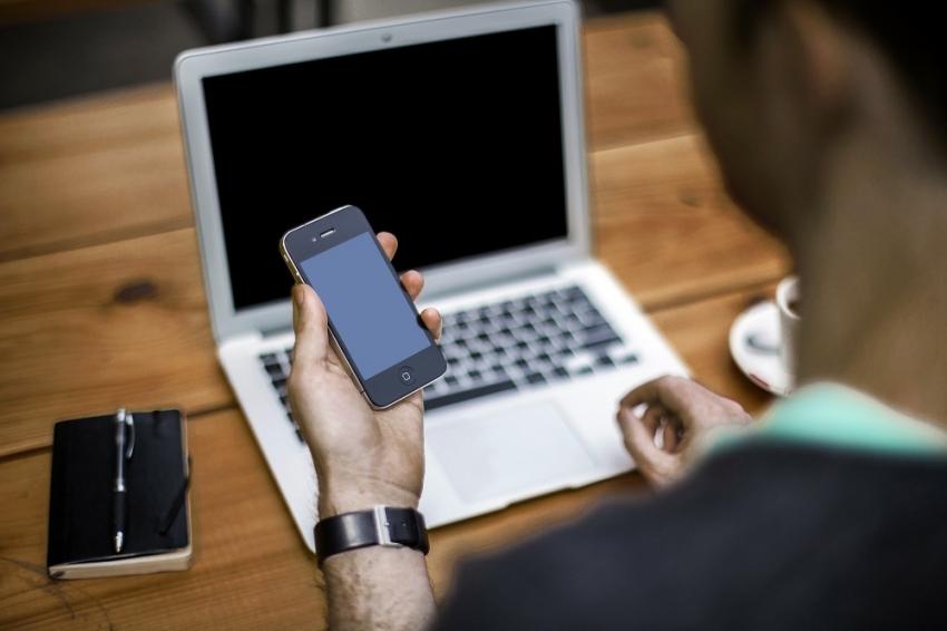 'Telefonun tanımı artık 'internet' oldu