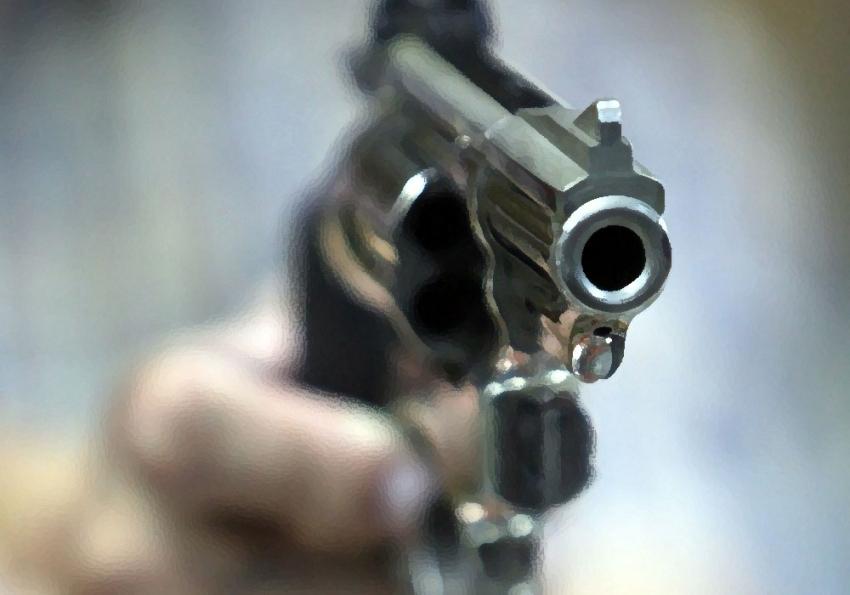 ABD'de çatışma: 1 ölü, 3 polis yaralı