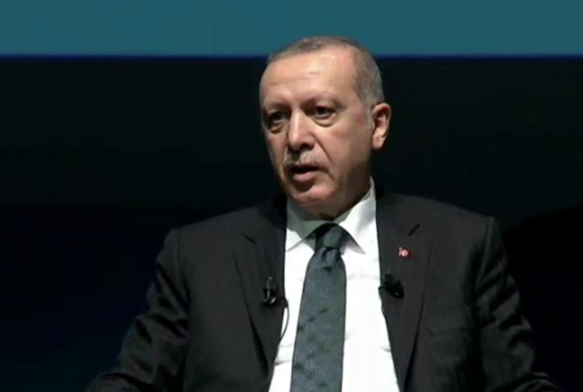 """""""Kararlı bir şekilde Afrin'de duruyoruz"""""""