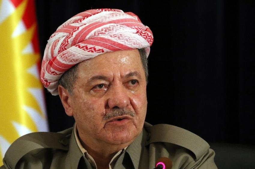 """""""ABD, Irak güçlerinin Kerkük'ü ele geçireceğini biliyordu"""""""