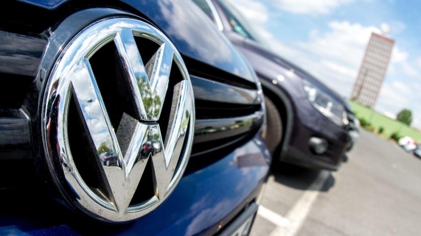 Volkswagen'e 30 bin 'emisyon' davası