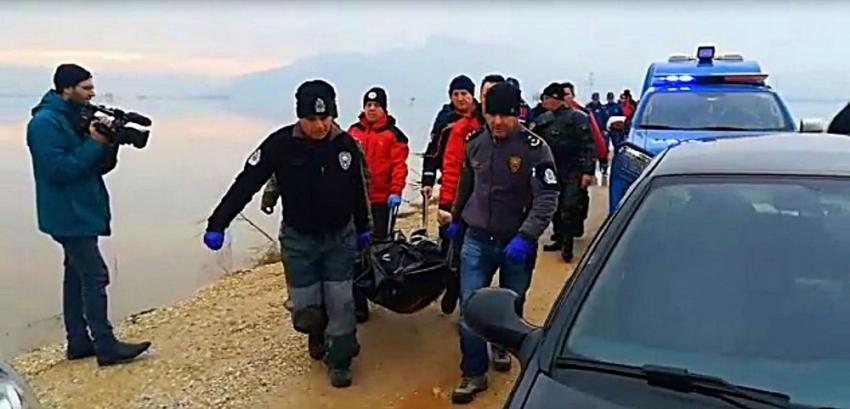 Ördek avı faciasında 3. cesede ulaşıldı