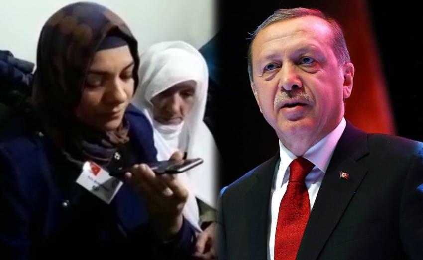 """""""Fethi kardeşim bir felaketi önledi, ikinci Ömer Halisdemir oldu"""""""