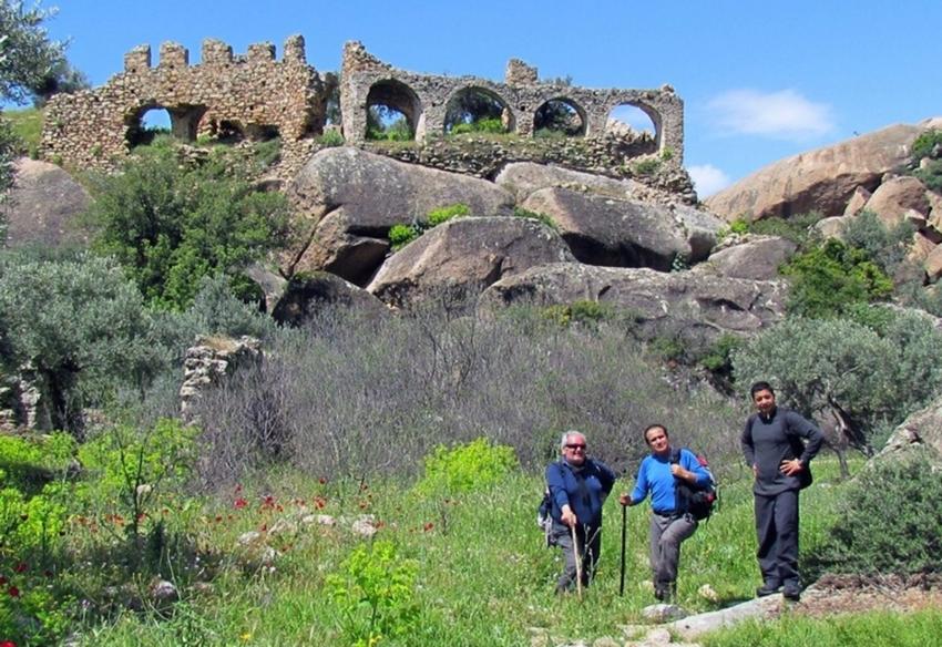 10 bin yıllık kalıntılar ziyarete açılıyor