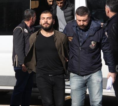 PKK'nın infaz timi tutuklandı