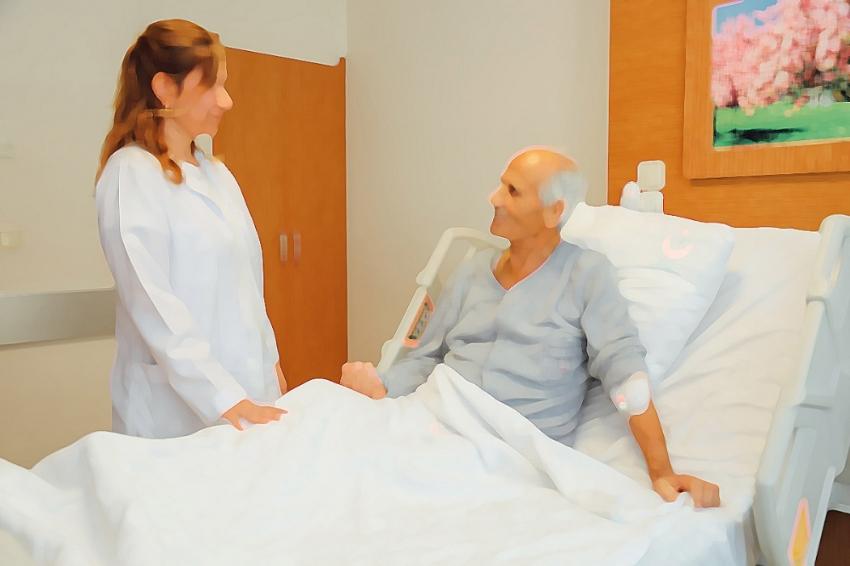 """""""Hemoroid diye geçiştirdiğiniz hastalığınız kanser çıkabilir"""""""