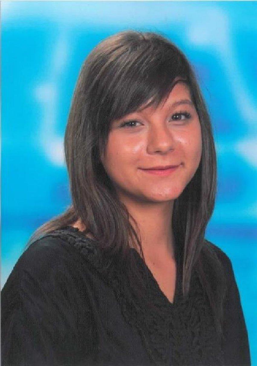 17 yaşındaki Melisa kayıp