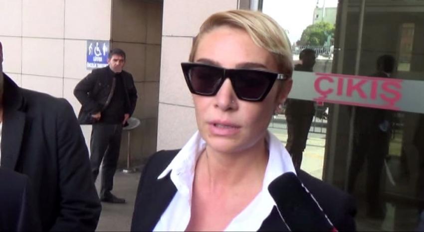 Şarkıcı Sıla sosyal medya hesabından açıklama yaptı