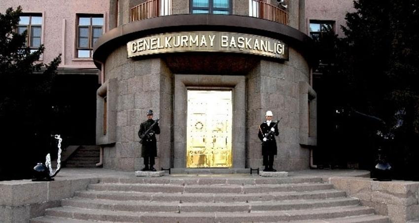 TSK, hastane bombalandığı iddialarını yalanladı