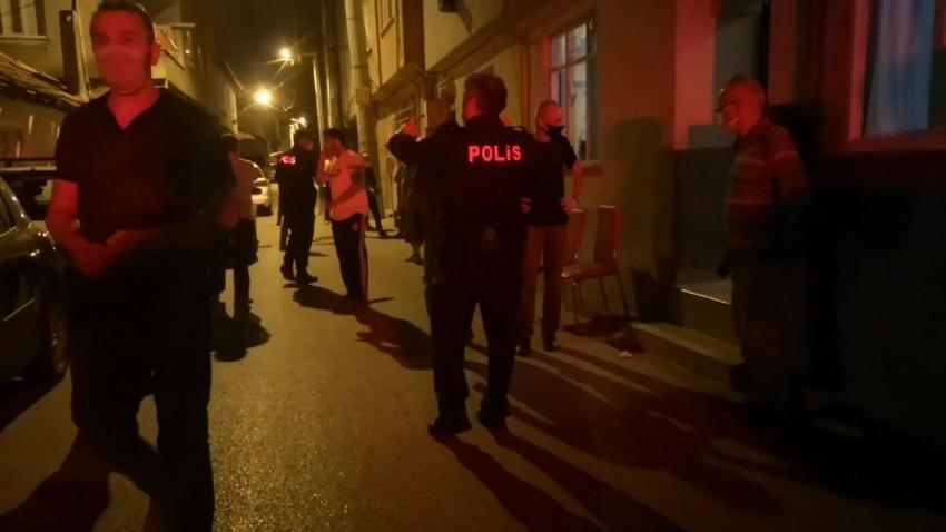 Bursaspor tribünlerinin acı günü