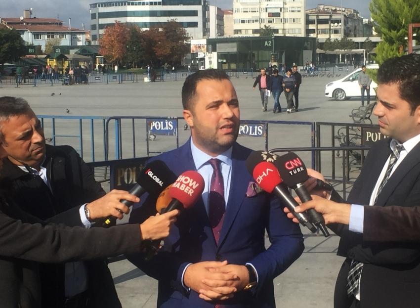 Sıla Gençoğlu'nun avukatından açıklama