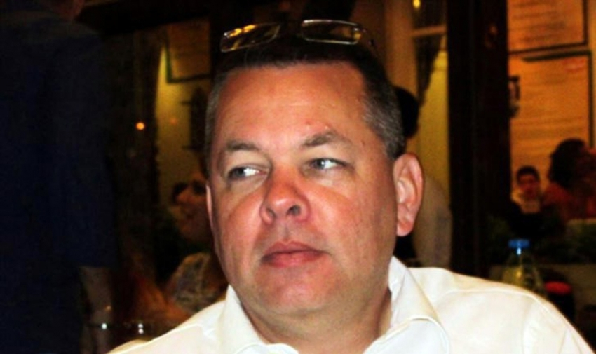 Brunson'un avukatından AYM ve AİHM açıklaması