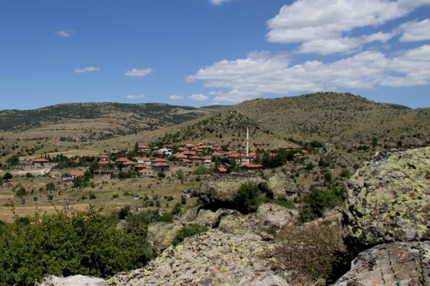 """İşte """"Anadolu"""" isminin doğduğu köy"""