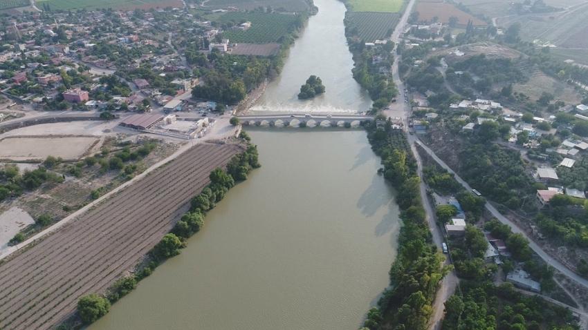Adana'nın gerdanlıkları: Taş Köprü ve Misis Köprüsü