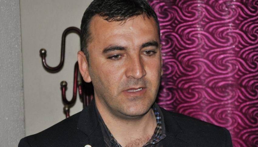 HDP'de bir ismin daha vekilliği düştü