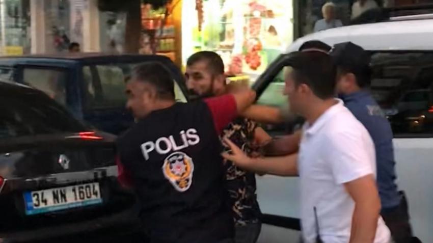 Kılıçdaroğlu'na yumurta fırlatan kişi adli kontrol şartıyla serbest