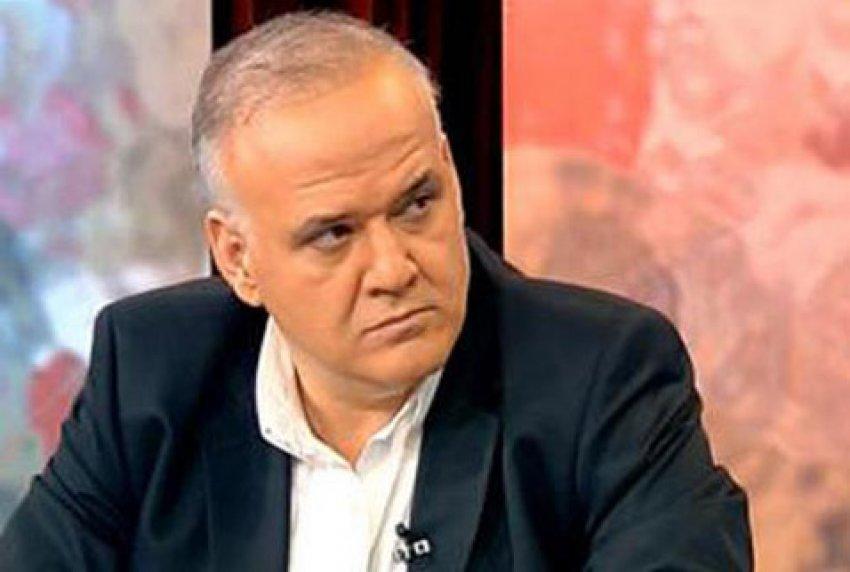 Ahmet Çakar'dan ilginç tweet