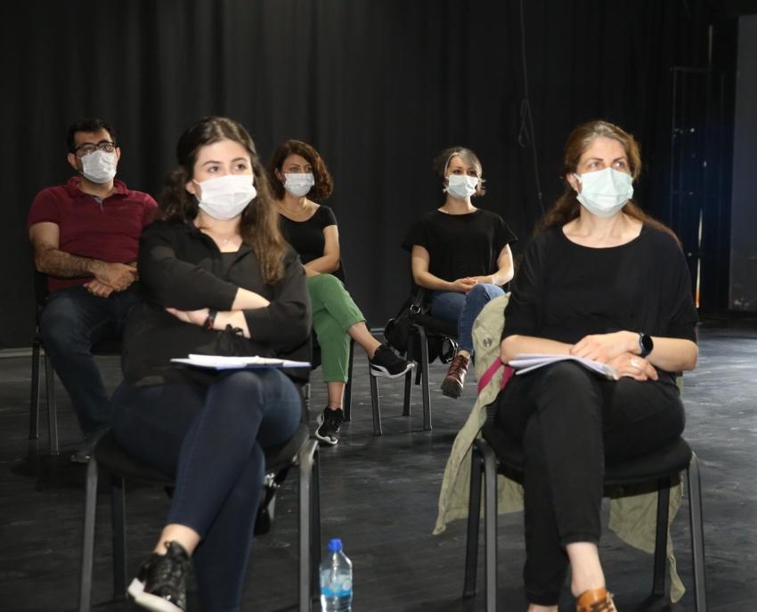 Nilüfer'de eğitim çalışmaları çalıştayda mercek altına alındı