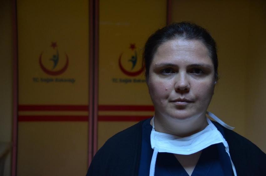 Bursa'da organlarıyla 3 kişiye umut oldu.