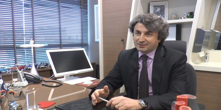 Karatay'a İstanbul Aydın Üniversitesi'nden itiraz