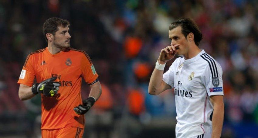 Bale'den kötü istatistik