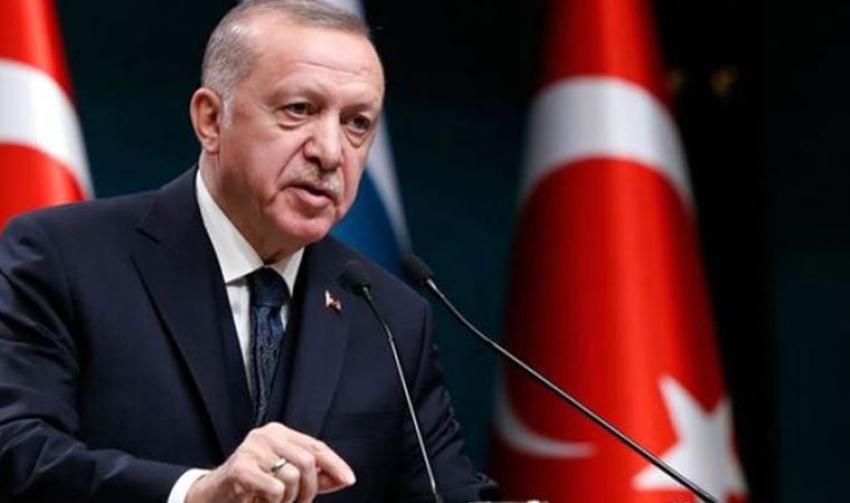 Cumhurbaşkanı Erdoğan'dan İnegöl'e müjde