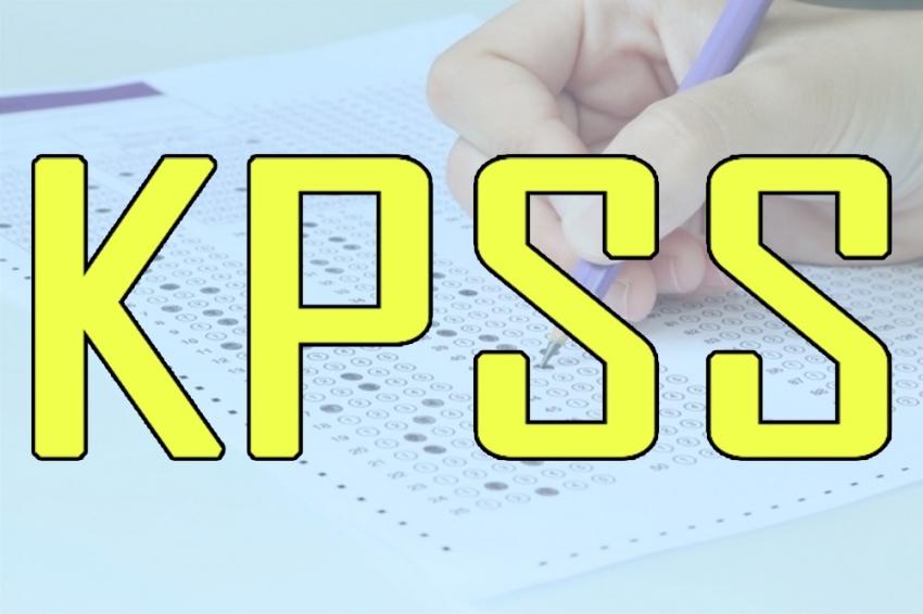 KPSS yerleştirme sonuçları açıklandı