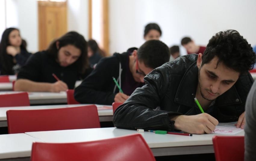 Yükseköğretim Kurumları Sınavı bu yıl ilk kez