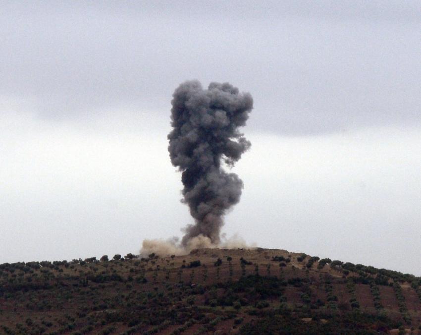 TSK: 2 terörist etkisiz hale getirildi